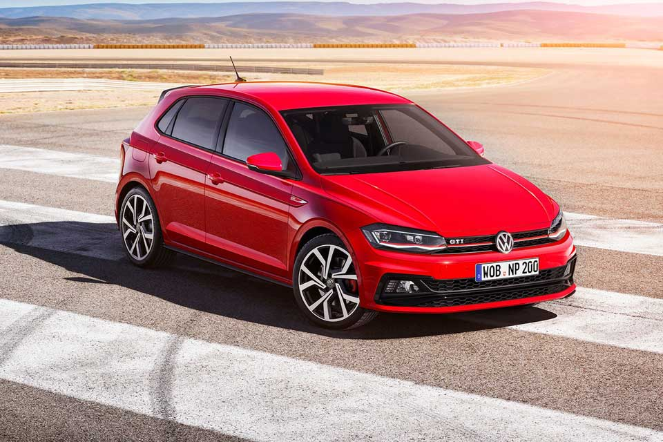 VW Polo Vindis